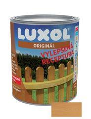 LUXOL Originál lípa 0063 0,75L - tenkovrstvá lazura