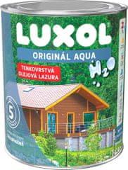 LUXOL original Aqua šedý dub 0.75l