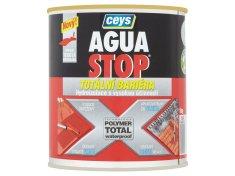 Ceys Agua Stop Totální bariéra šedá 1kg - hydroizolace
