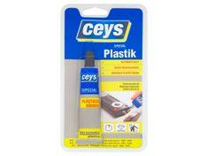 Ceys Special Plastik na tvrdé plasty 30ml