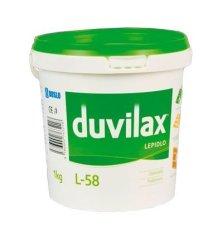 Duvilax L-58 1kg - stavební lepidlo na obklady