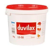 Duvilax LS 50 5kg - lepidlo na dřevo