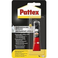 Pattex Remover 5g - odstraňovač vteřinového lepidla