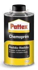 Pattex Chemoprén ředidlo 1l - na čištění nářadí