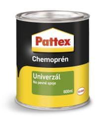 Pattex Chemoprén univerzál 800ml - lepidlo na pevné spoje
