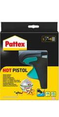 Pattex Hot pistole + 6 patronů 20g
