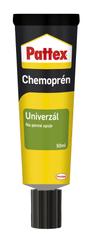 Pattex Chemoprén univerzál 120ml - lepidlo na pevné spoje