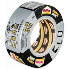Pattex Power Tape 50m stříbrná