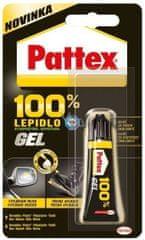 Pattex Lepidlo 100% 8g