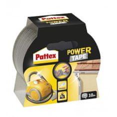 Pattex Power Tape 10m stříbrná