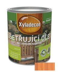 XYLADECOR Ošetřující olej bezbarvý 0,75l