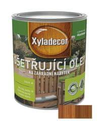 XYLADECOR olej ošetřující wenge 2,5l