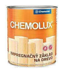 Chemolak S1357 Chemolux impregnační základ 0,75l