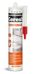Ceresit CS 8 silikon univerzální bílý 280ml