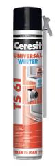 Ceresit TS61 750ml - pu pěna trubičková zimní