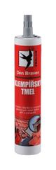 Den Braven Tmel klempířský šedý 310ml
