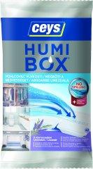 Ceys HUMIBOX pohlcovač vlhkosti 250g levandule