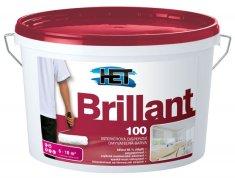 HET Brillant 100 7kg - interiérová barva