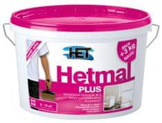 HET měl Plus 15kg + 3kg zdarma - bílá interiérová barva