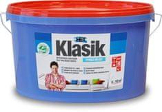 HET Klasik L & Š 20kg + 3kg zdarma - interiérová bílá barva