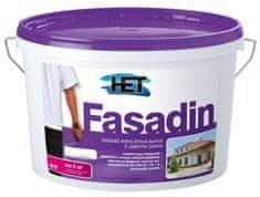 HET Fasadin 15 + 3kg - fasádní akrylátová barva