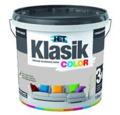 HET Klasik Color 0117 šedý platinový 1,5kg