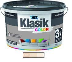 HET Klasik Color 0217 béžový 4kg