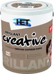 HET Brillant Creative hnědá elegant 0269 1,5kg