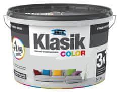 HET klasik color 0117 šedý platinový 7kg + 1kg
