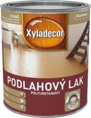 XYLADECOR Podlahový lak Polyuretanový mat 2,5 l