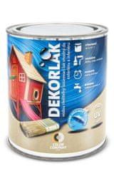Color Company Dekorlak dub zlatý 0,7L - lazurovací lak na dřevo