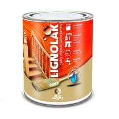 Color Company Lignolak lesklý 0,7L - vodou ředitelný lak na parkety