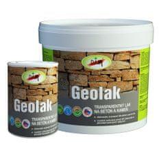 PAMAKRYL Geolak mat 3l