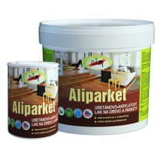 PAMAKRYL Aliparket lesk 0,6l - uretanové akrylátový lak na parkety
