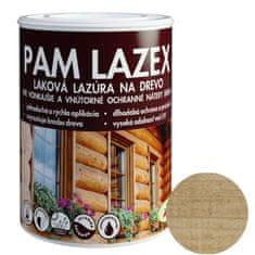 PAMAKRYL Lazex bříza 0,7l - silnovrstvá lazura