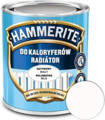 HAMMERITE Radiator gloss 0.7l