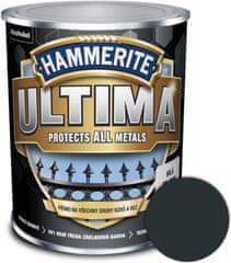 HAMMERITE Ultima 7016 antracitová hladká 2,5l