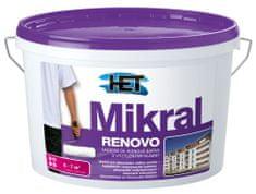 HET Mikral Renovo báze B 1kg