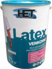 HET Latex vnější 0,8kg