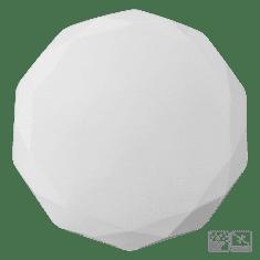 LUXERA LED Stropné a nástenné svietidlo IRIDIO 71319 48W biele