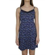Cocoon Secret Dámská noční košile modrá (COC3069-AG)