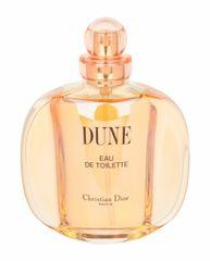 Christian Dior 100ml dune, toaletní voda