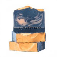 Almara Soap Almara Soap Amber Nights - přírodní tuhé mýdlo