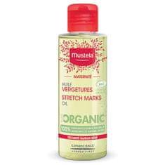 Mustela Tělo vý olej proti striám Stretch Mark s (Oil) 105 ml