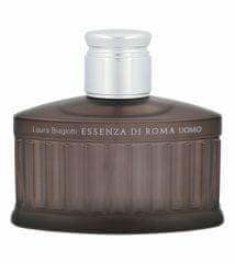 Laura Biagiotti 125ml essenza di roma uomo, toaletní voda