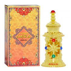 Al Haramain Amira - parfémový olej
