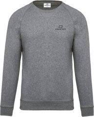 RANN mikina Classic Grey