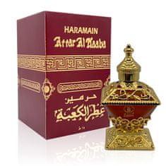Al Haramain Attar Al Kaaba - parfémový olej