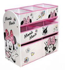 Arditex Játéktároló Minnie Mouse