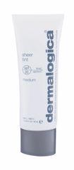 Dermalogica 40ml sheer tint lightly tinted moisturizer